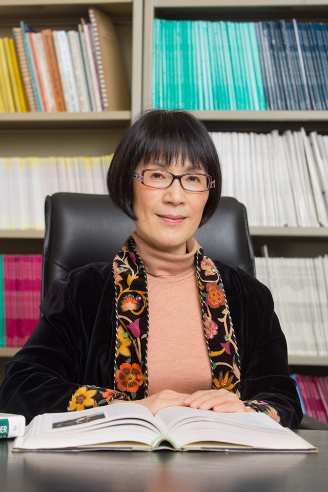 Prof. Fanny M.C. Cheung, Professor of Psychology, has been appointed as Pro-Vice-Chancellor for two years from 1 February 2013.