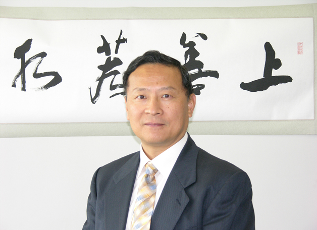 Prof. Lin Hui was appointed to the Scientific Committee of the International Centre on Space Technologies for Natural and Cultural Heritage under UNESCO in July 2011.