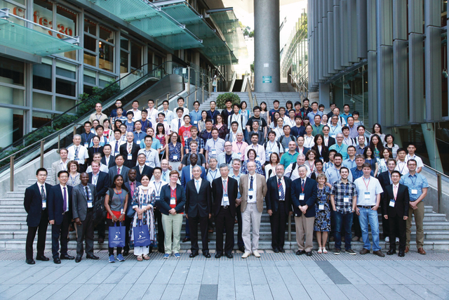 International Symposium on Nowcasting and Very-short-range Forecast