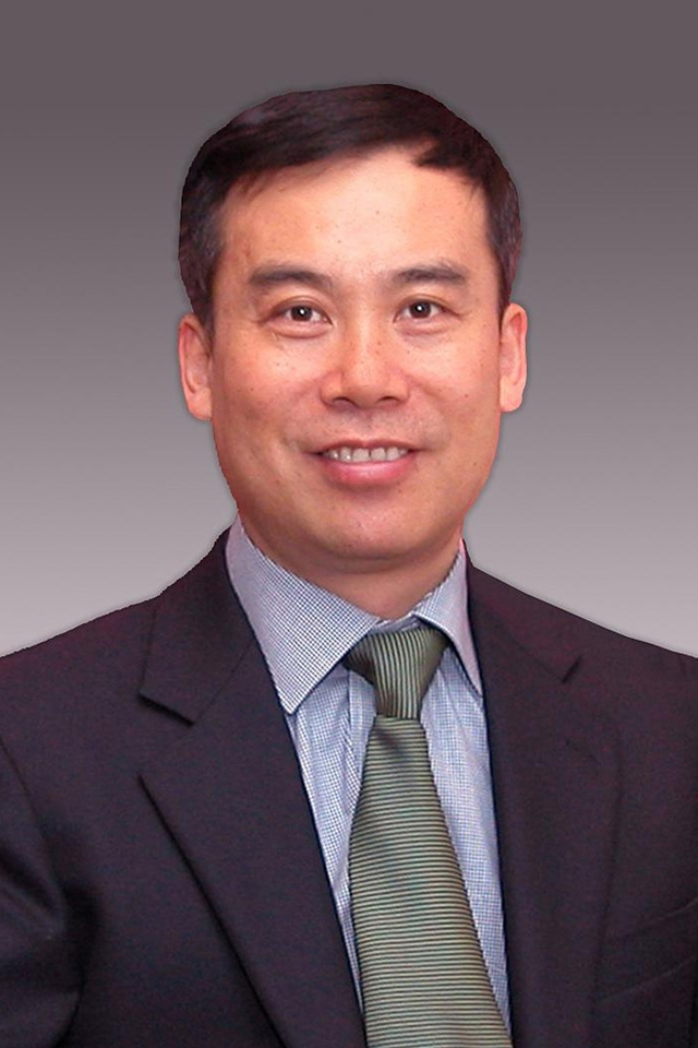 Prof. Xu Yangsheng, Professor of Automation and Computer-Aided Engineering of CUHK and the first President of CUHK(SZ)